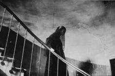 Deborah Turbeville, Comme des Garçons, Passage Vivienne, Paris, 1980
