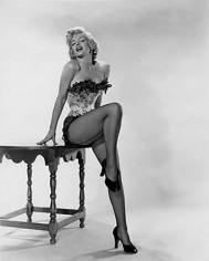 Bruno Bernard, Marilyn Monroe, 1953