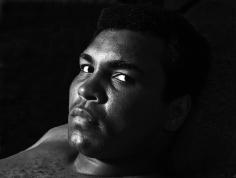 Harry Benson, Muhammad Ali, 1978