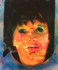 Kali, Marge Eyes Multi, Palm Springs, CA, 1968