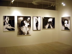 Lillian Bassman, Exhibition View