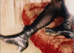 Ellen von Unwerth French Cancan, New Orleans, 1998