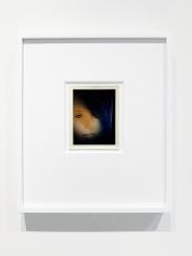 Kali, Beige and Blue Portrait, CA, 1972