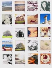 Priscilla Rattazzi, Instagram Favorites, 2012-2013