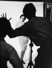 Bert Stern, Suzy Parker and Bert Stern, 1960s