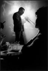 Dennis Stock, Miles Davis, 1958