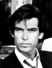 Ron Galella, Pierce Brosnan, Los Angeles, 1985