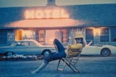 "Bert Stern, Sue Lyon as ""Lolita"", Sag Harbor, New York, 1961"