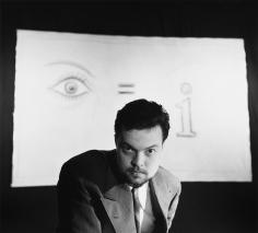 Louise Dahl-Wolfe, Orson Welles, 1938