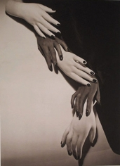 Horst P. Horst, Hands, 1941