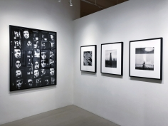 2 Women of Style, Installation View
