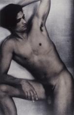 Sheila Metzner, Rick. Dynamo Series.1989.