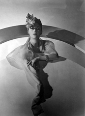 Horst P. Horst, Lanvin Fashion, Paris, 1937