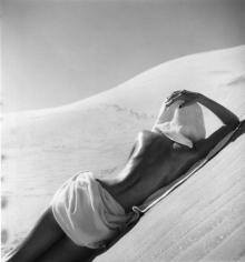 Louise Dahl-Wolfe, California Desert, 1948