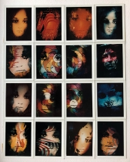 Kali, Kali Original, Polaroid Board, Pscadelic Mary, 100 Ways