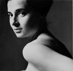Bert Stern, Catherine Oxenberg, 1965