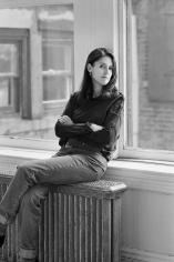 Priscilla Rattazzi, Julie Taymor, New York, 2003