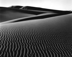 Kurt Markus, Dunes, Namibia 2001