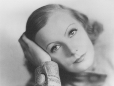 Clarence Sinclair Bull, Greta Garbo, Anna Christie