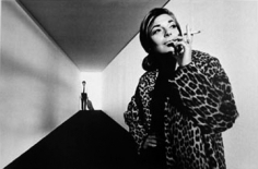 """Bob Willoughby, Anne Bancroft and Dustin Hoffman, """"The Graduate"""", 1967"""