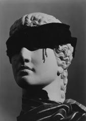 Herbert Matter, Blind-Folded Statue