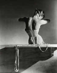 Horst, Mainbocher Corset, Paris, 1939
