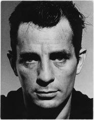 Tom Palumbo, Jack Kerouac, circa 1955-1959