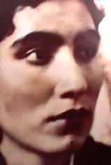 Deborah Turbeville, Portrait of Hermana in Posos, Mexico, Italian Vogue, 1998