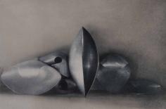Sheila Metzner, Mouille Still Life. 1985.