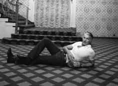 Harry Benson, Givenchy, New York, 1976