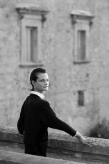 Priscilla Rattazzi, Raimonda, Sicily, 1982