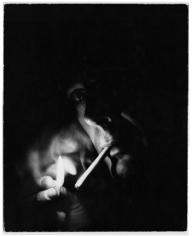 """Bert Stern, Marcello Mastroianni, """"Smoke"""" - 1963"""