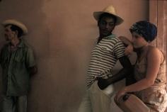 Alex Webb, Sierra Maestre, Cuba 1993