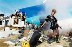 David LaChapelle, Are You Out There?, 2005