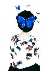 Erik Madigan Heck, Without A Face (Lanvin), Old Future, 2013