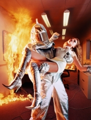 David LaChapelle, Unnatural Disaster, 2004