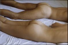 Denis Piel, Two Bodies, c. 1982