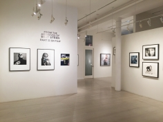 Bert Stern, Exhibition View