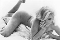 Bert Stern, Marilyn Monroe: From The Last Sitting, 1962 (Baby)