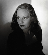Louise Dahl-Wolfe, Tallulah Bankhead, 1942