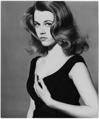 Tom Palumbo, Jane Fonda, Publicity Still, circa 1960