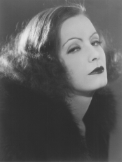 "Ruth Harriet, Louise Greta Garbo in ""The Mysterious Lady"", 1928"