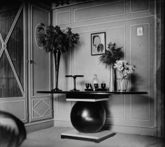 Jacques-Henri Lartigue, 17 Rue Leroux, Paris, 1919