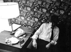 Harry Benson, John Lennon, Chicago, 1966
