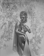 Horst,  Lisa Fonssagrives Penn, 1939