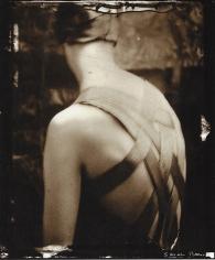 Sarah Moon, Dos lace (Lace Back)