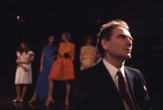 Harry Benson, Pierre Cardin, Paris, 1977