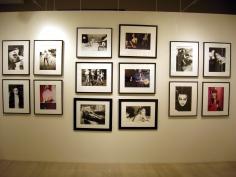Ellen von Unwerth, Exhibition View