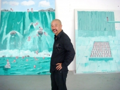 Lawrence Schiller, Tang Zhigang, Koming, 2007