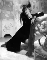 Edward Steichen, Marlene Dietrich, New York, 1932